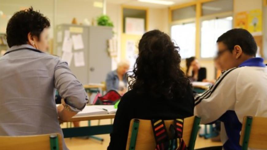 Sainte-Foy-lès-Lyon : une maman met un coup de tête à la directrice d'école