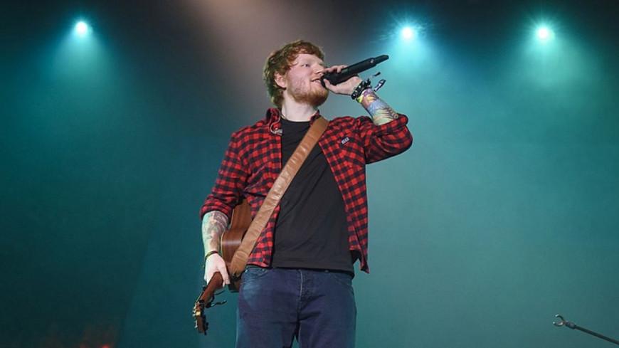 Ed Sheeran au parc OL : Ouverture de la billetterie pour la dernière date au Groupama Stadium !