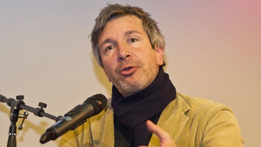 Le Prix Goncourt 2017 attribué au Lyonnais Éric Vuillard