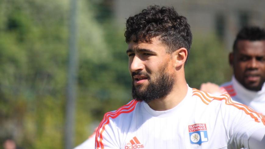 Nabil Fekir (OL) chassé par Barcelone ?