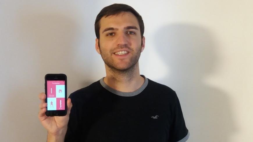 FitEvAn, une application lyonnaise pour faire du sport simplement !