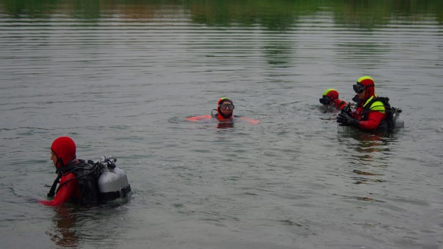 Le corps du jeune Lyonnais disparu dans le lac d'Aiguebelette finalement retrouvé