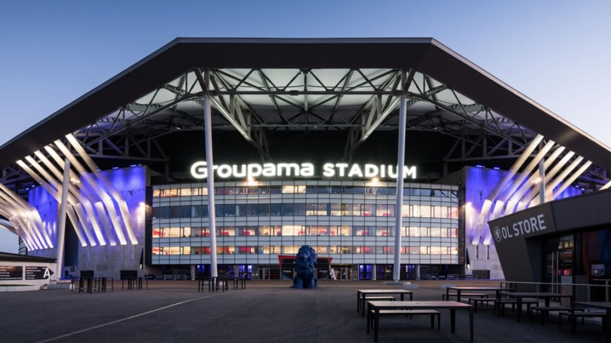 OL : interdiction de stade pour les supporters niçois ce vendredi
