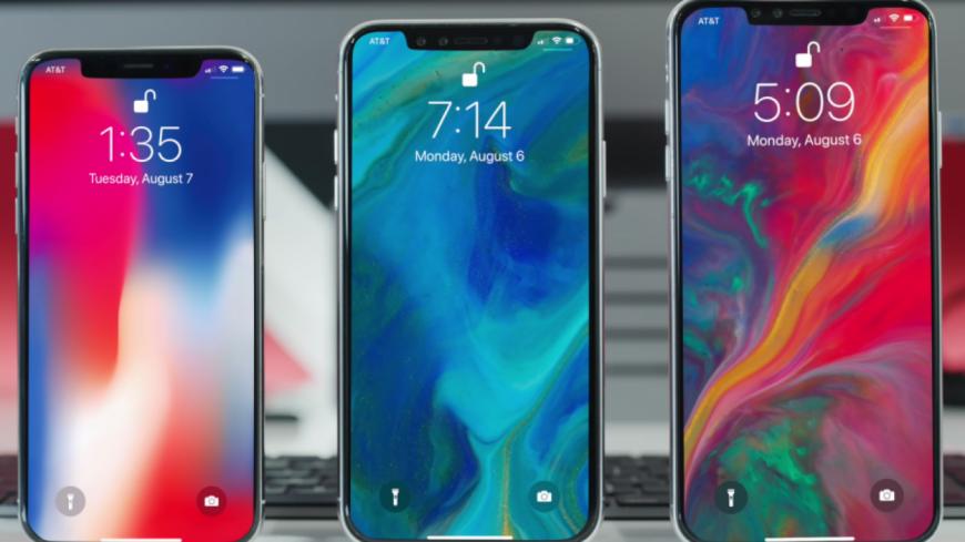 Apple : Jusqu'a 1659 € pour les nouveaux iPhone !