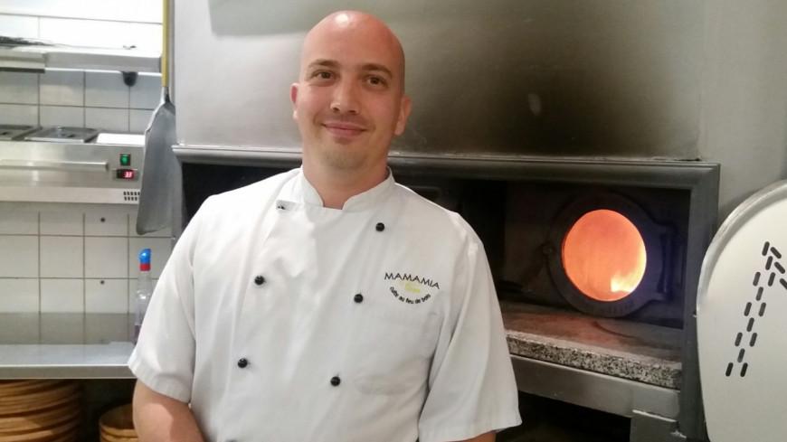 Lyon : il fait gagner une pizza à 950 euros pour l'anniversaire de son restaurant !