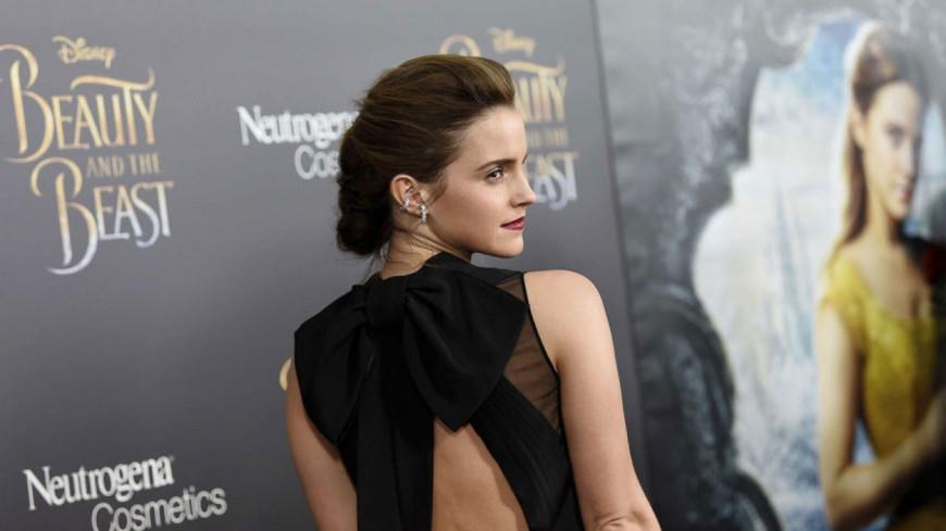 Quel est le cachet d'Emma pour la Belle et la Bête ?