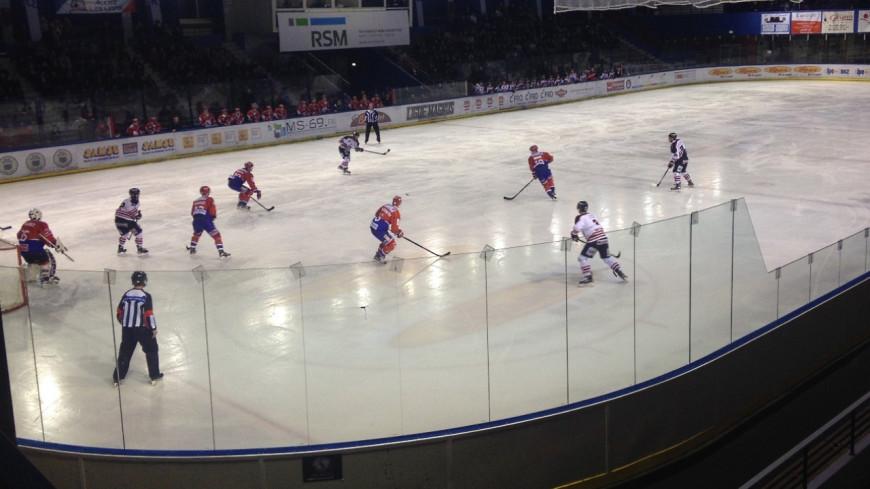 Le LHC se déplace à Mulhouse pour la reprise de la Ligue Magnus