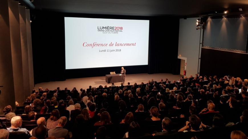 Jane Fonda recevra à Lyon le Prix Lumière 2018