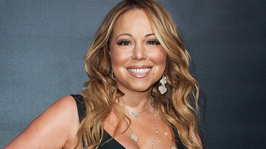 Mariah Carey, bientôt à la tête de sa propre série