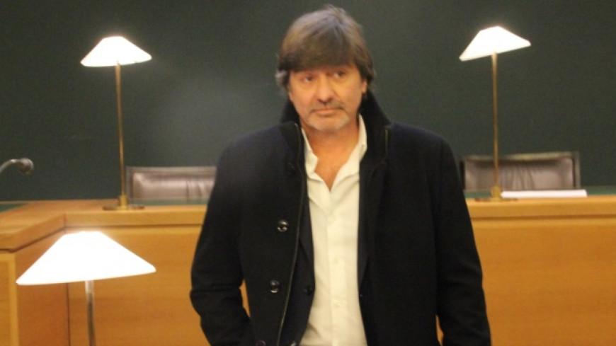 Michel Neyret condamné à deux ans et demi de prison par la cour d'appel de Paris