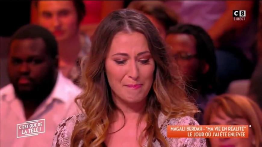 La chroniqueuse lyonnaise de Touche Pas à Mon Poste au cœur d'une enquête judiciaire !