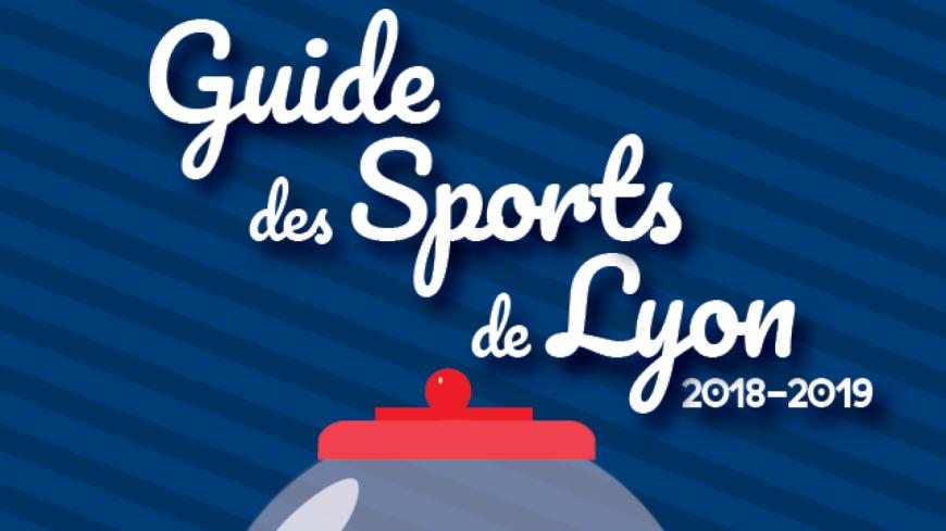 Le Guide des Sports à Lyon - 2018/2019