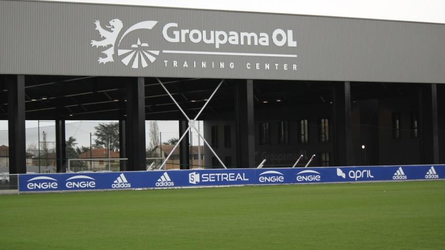Coupe de France : l'OL féminin pulvérise Arras (0-11)