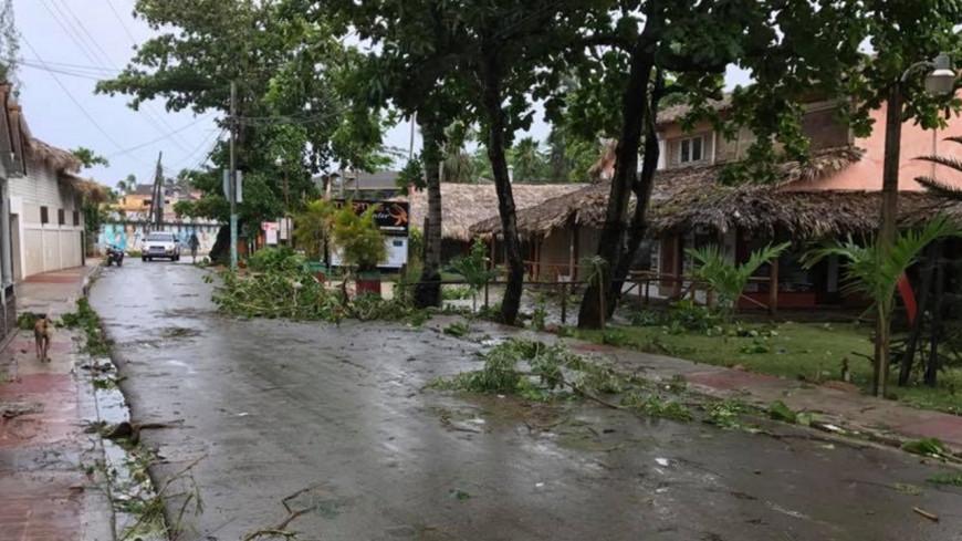 La Métropole vote une aide 20 000 euros pour les victimes de l'ouragan Irma