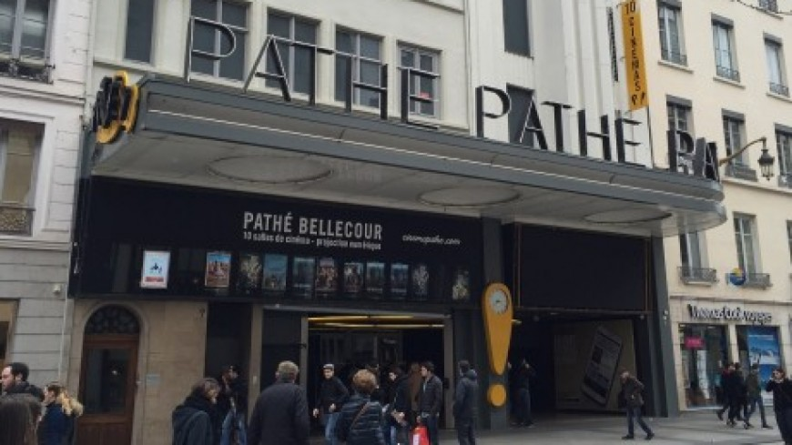 Cinéma Pathé Bellecour : bientôt une salle 4DX