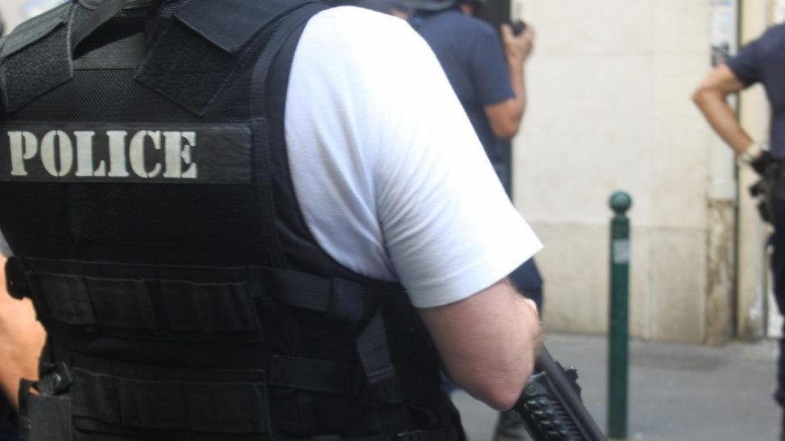 Un suspect écroué après la fusillade de la rue Montesquieu