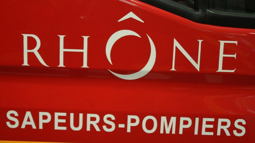 Lyon : un adolescent renversé par un bus !