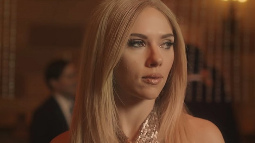 Ivanka Trump ridiculisée par Scarlett Johansson