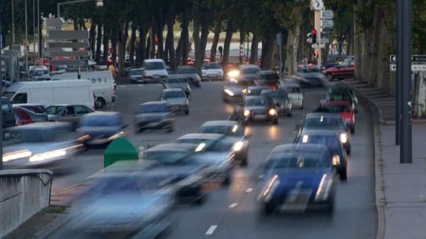 Lyon, cauchemar des automobilistes selon l'application Waze