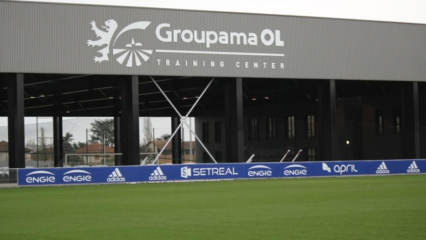 Pour la 6e année consécutive, l'OL Academy élue meilleure centre de formation en France