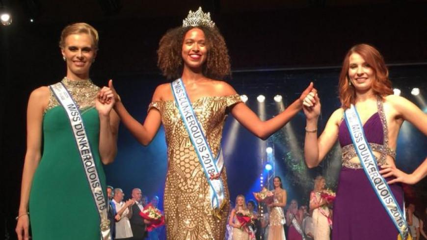 Miss France 2019 : Annabelle Varane, soeur de Raphaël Varane, élue Miss Dunkerquois