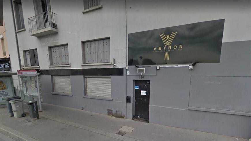 Lyon : Des coups de feu tirés après une violente dispute dans un bar de nuit.