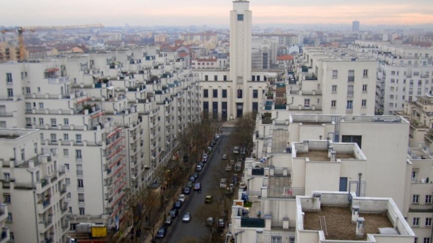 Le prix de l immobilier explose villeurbanne for Prix m2 garage villeurbanne