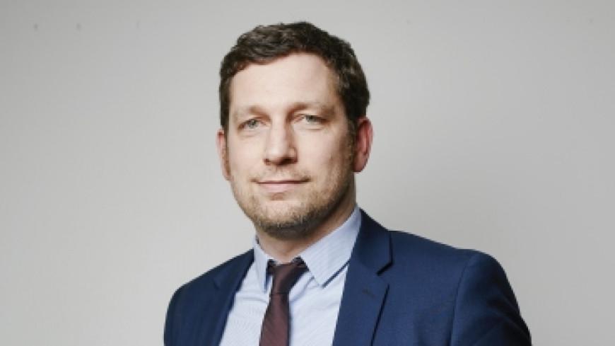 Tanguy Bertolus prend la tête du directoire d'Aéroports de Lyon
