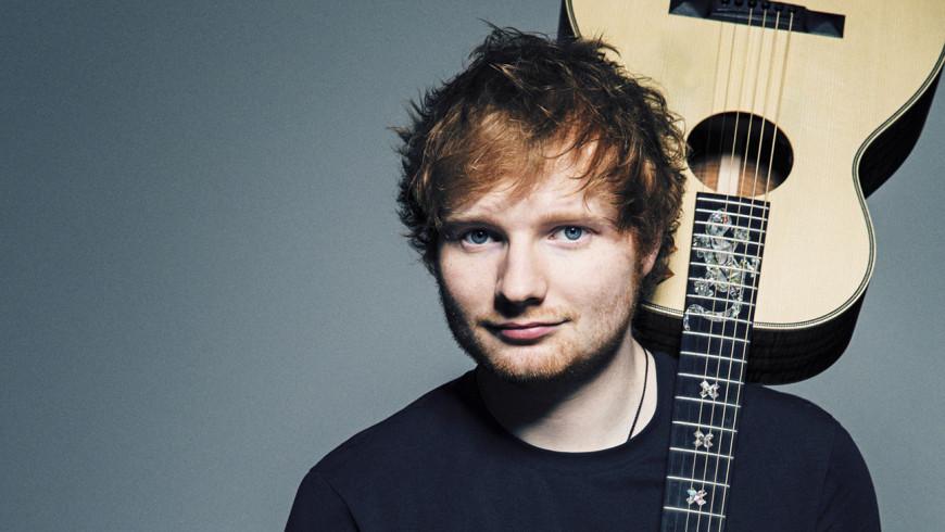 Ed Sheeran va se marier !