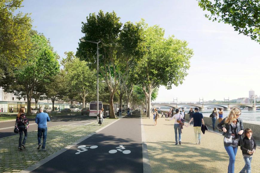 Lyon : l'Etat donne près de 13 millions d'euros pour l'innovation