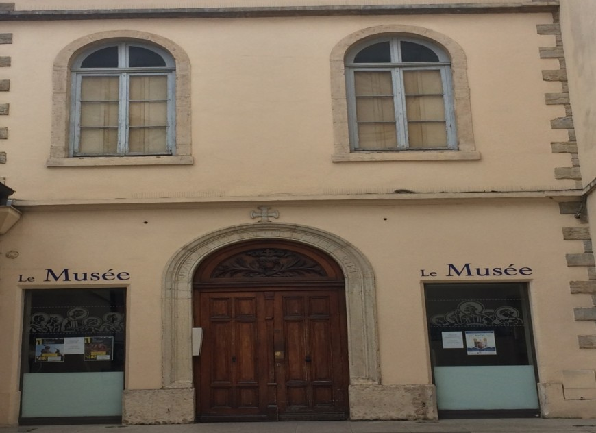 Vol de la couronne : le musée de Fourvière rouvre ses portes ce samedi