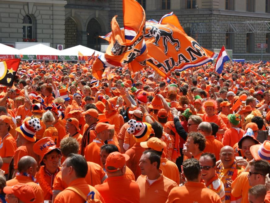 """Mondial féminin : il n'y aura pas de """"marée orange"""" à Lyon"""