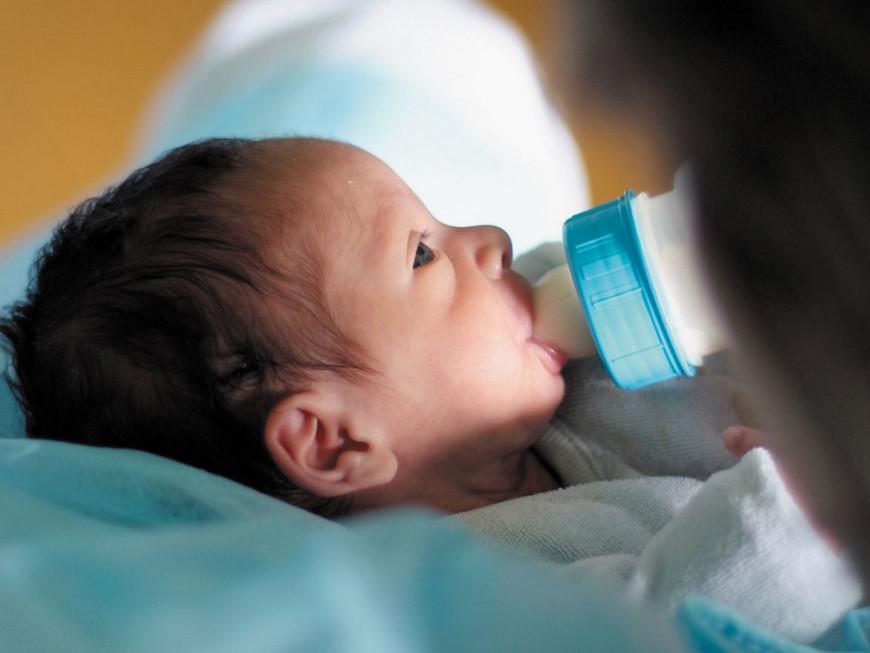 Bron : mise en examen d'un père pour avoir secoué son nourrisson