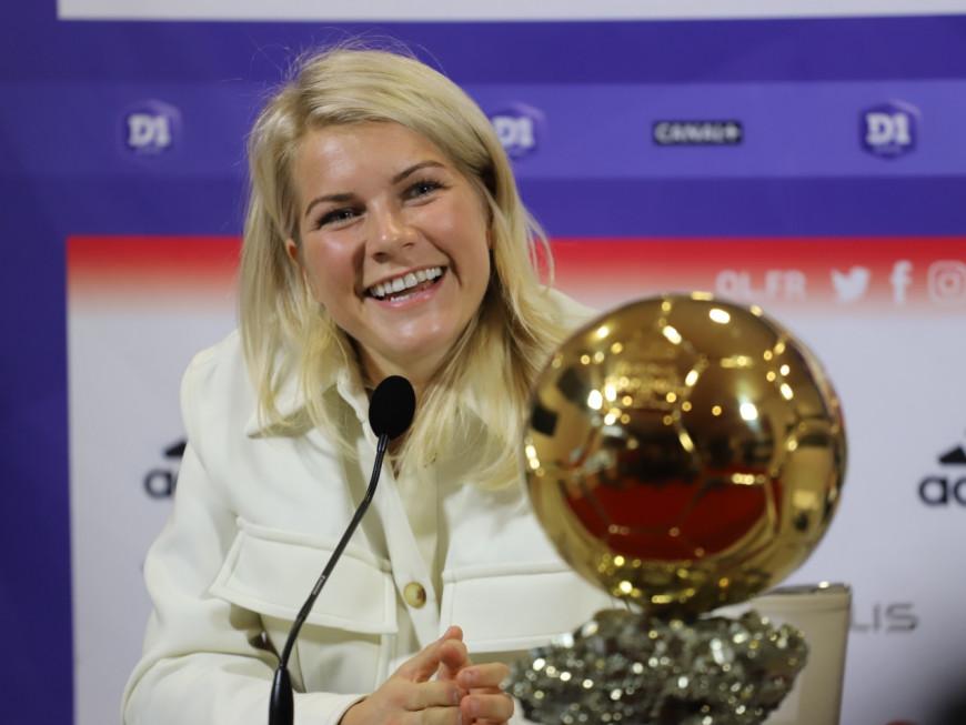 Le Real Madrid prêt à piller l'OL féminin pour ses Galactiques féminines ?