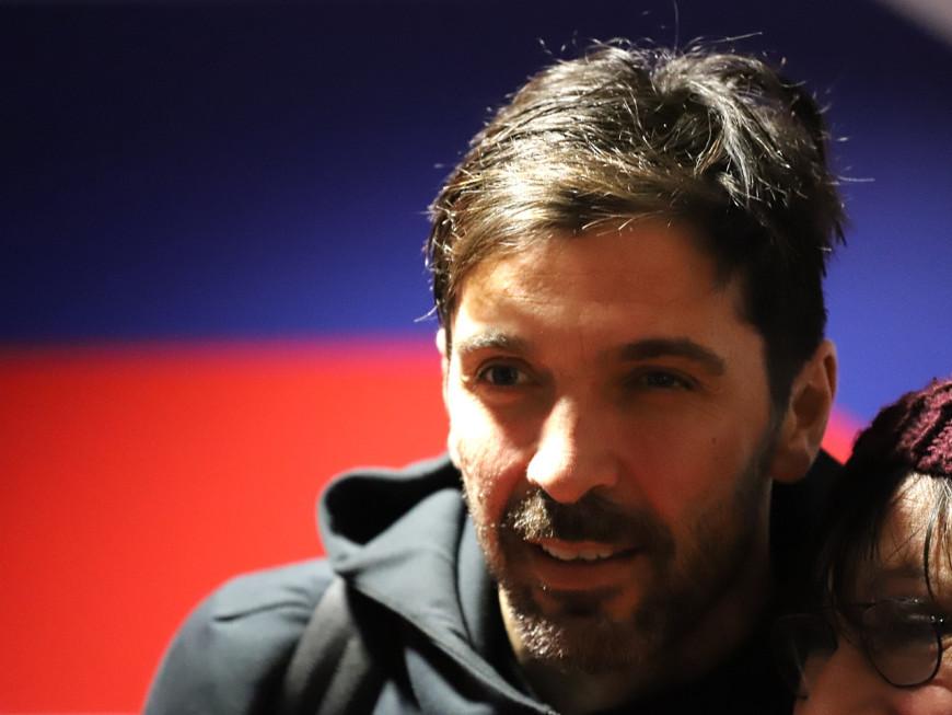 OL : Gianluigi Buffon à Lyon cet été ?