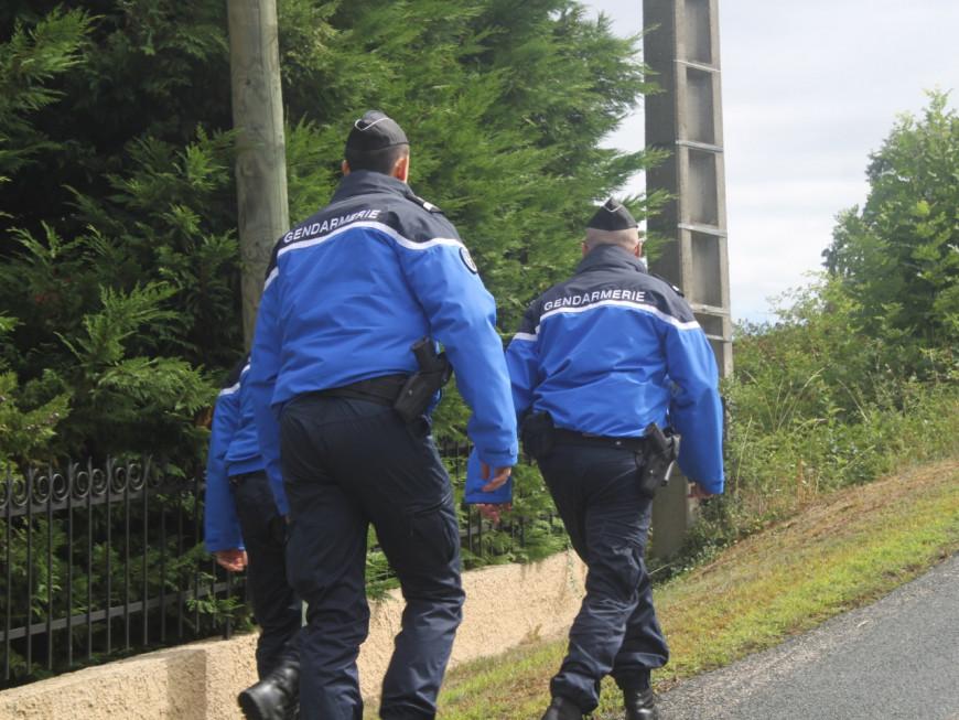 Trois corps découverts dans une maison à Thizy-les-Bourgs : un drame passionnel ?