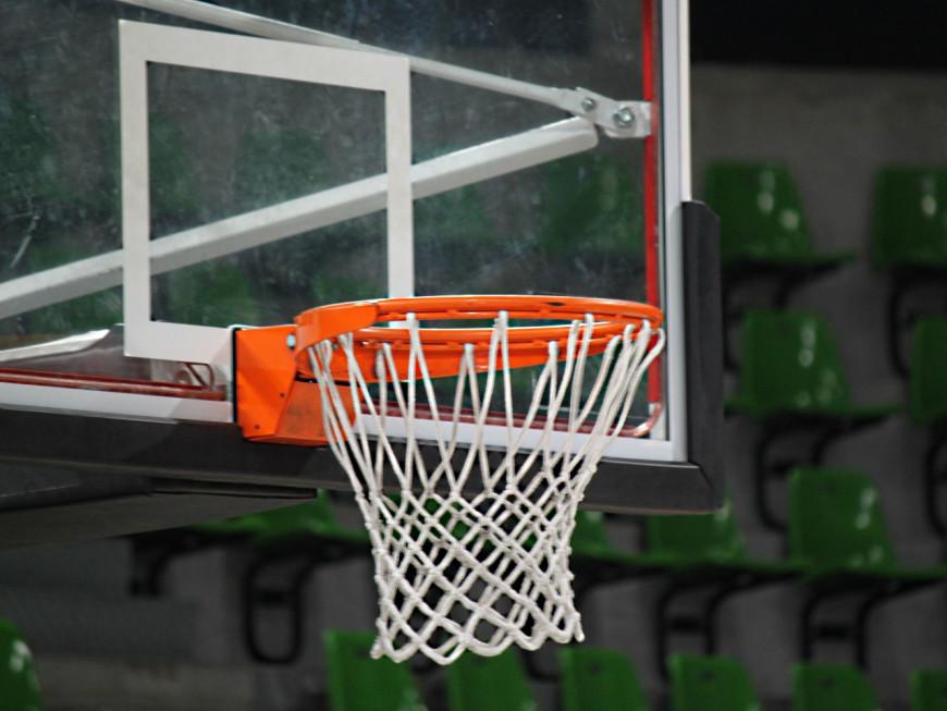 Future discipline olympique, le basket 3 vs 3 à l'honneur à Vaulx-en-Velin