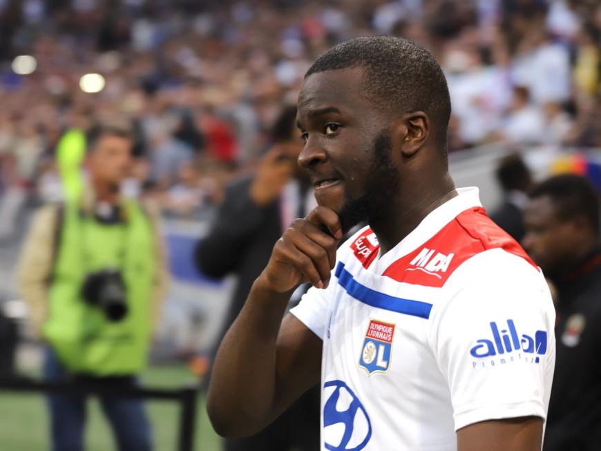 OL : Ndombélé file à Tottenham pour 60 millions d'euros (officiel)