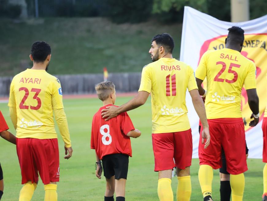 Le FCVB sous pression à Créteil, Lyon Duchère reçoit Quevilly