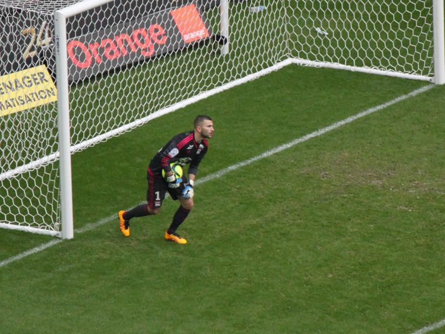 Contre Alkmaar, le héros de l'OL s'appelait Lopes (1-4)