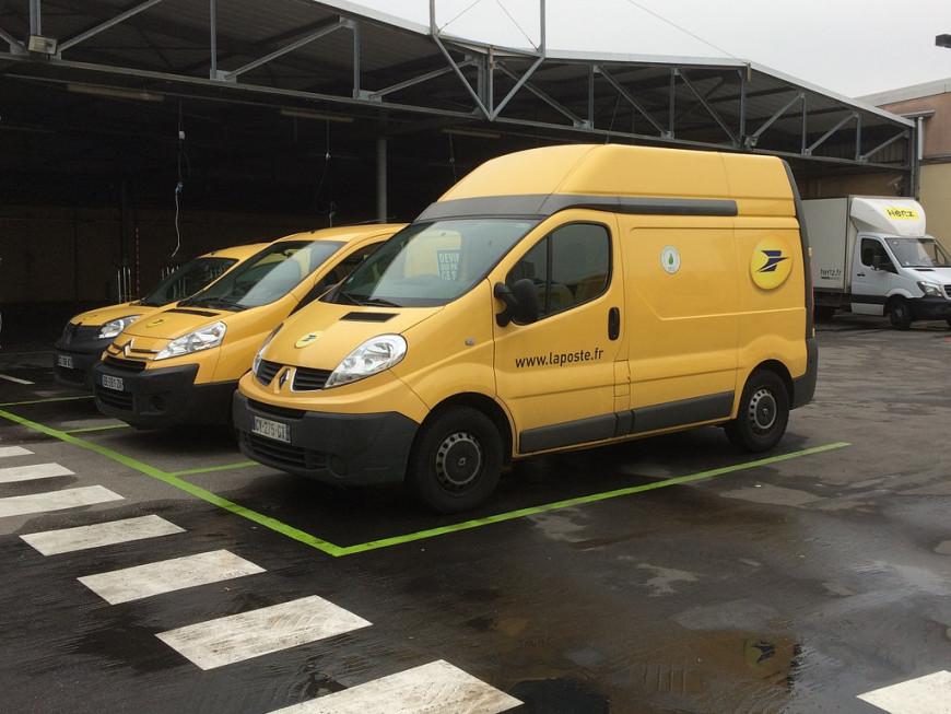 Lyon : un butin de plus de 20 000 euros pour les postiers voleurs