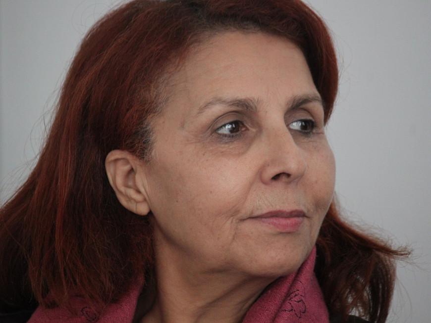 Législatives : Djida Tazdait (UDI) se retire et apporte son soutien à La République en marche