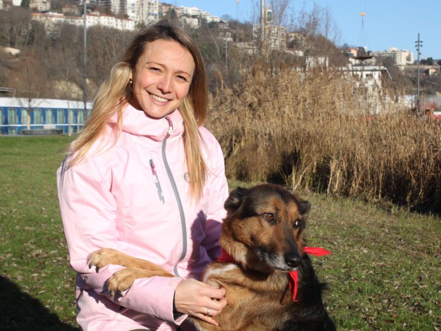 Le Défi d'Aloïs : 1 700 kilomètres à vélo et avec son chien pour la recherche contre la maladie d'Alzheimer 870x653_lm-lucie-roy1