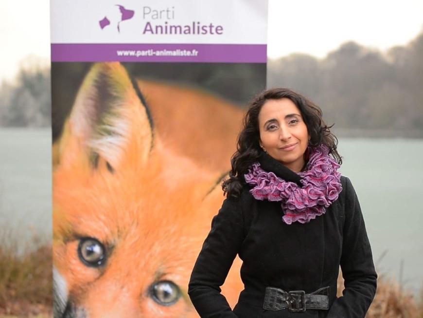 Législatives dans le Rhône : sept candidats pour le Parti animaliste !