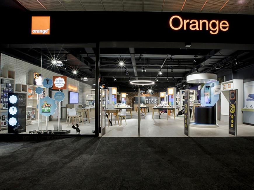 Auvergne-Rhône-Alpes : Orange promet de recruter au moins 500 CDI dans la région