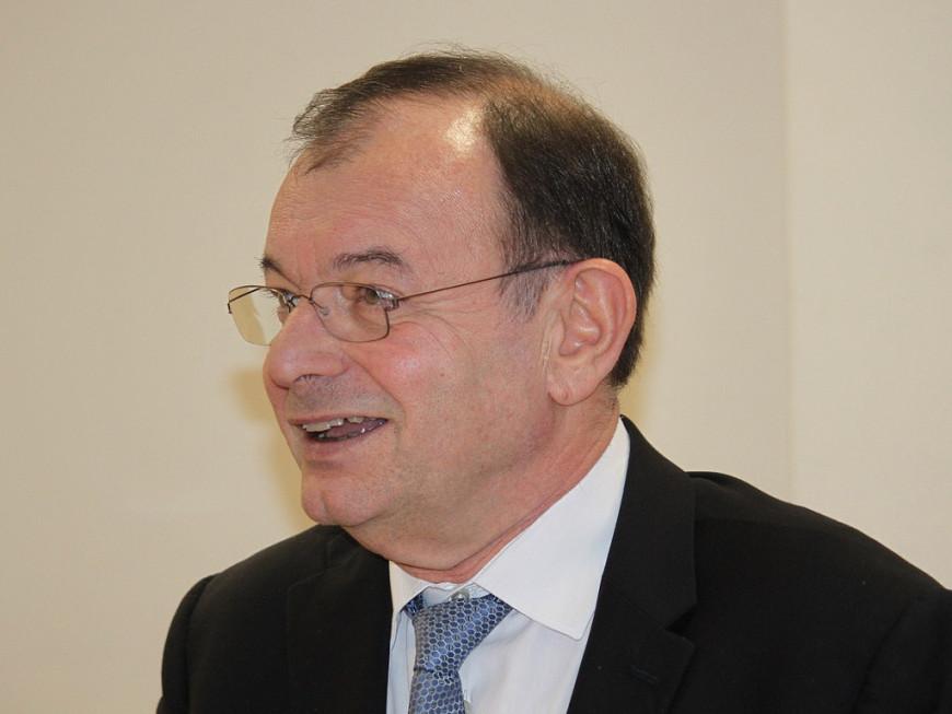 Législatives : le PS présente un candidat contre Yves Blein dans l'Est lyonnais