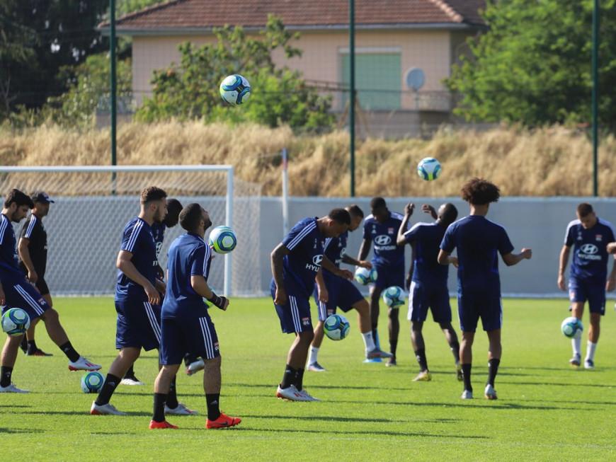 L'OL débutera sa saison à Monaco le 9 août