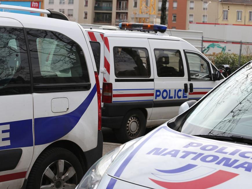 Après un délit de fuite, il violente un policier municipal