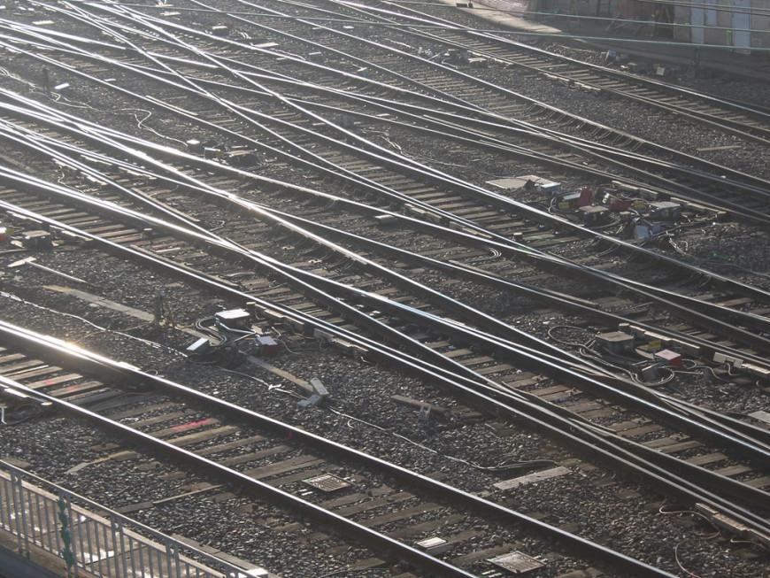Le trafic des TER interrompu entre Lyon et Ambérieu après un accident