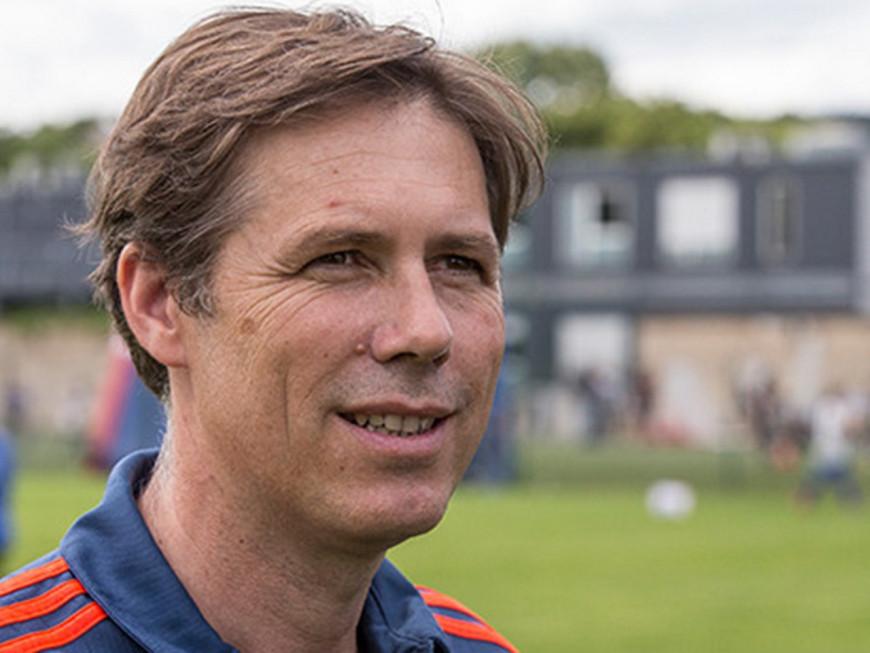 OL Academy : Stéphane Roche en partance vers le PSG